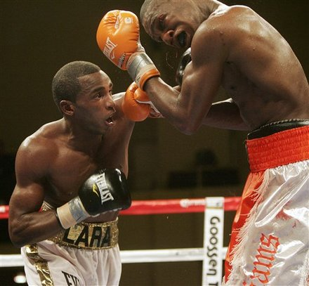 Paul Williams, Erislandy Lara
