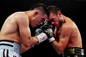 John Murray - Brandon Rios