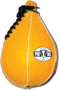 Promex Pro Speed Bag