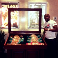 Photo by Floyd Mayweather TMT TEAM