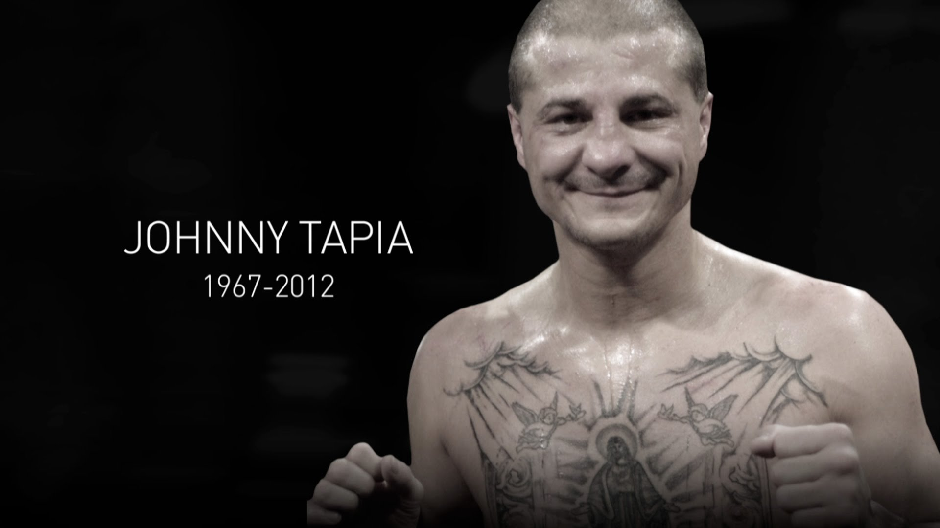 Johnny Tapia Documentary Movie
